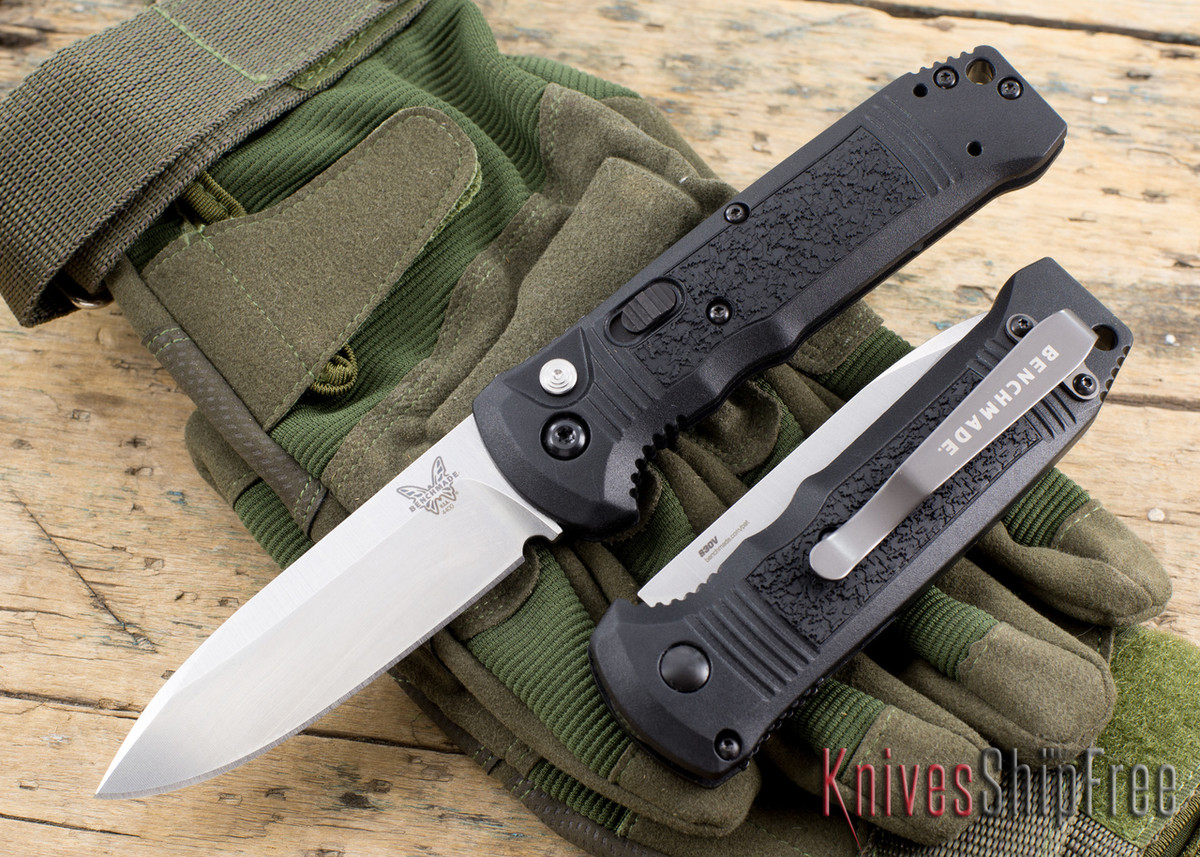 Benchmade Knives: 4400 Casbah - Auto primary image