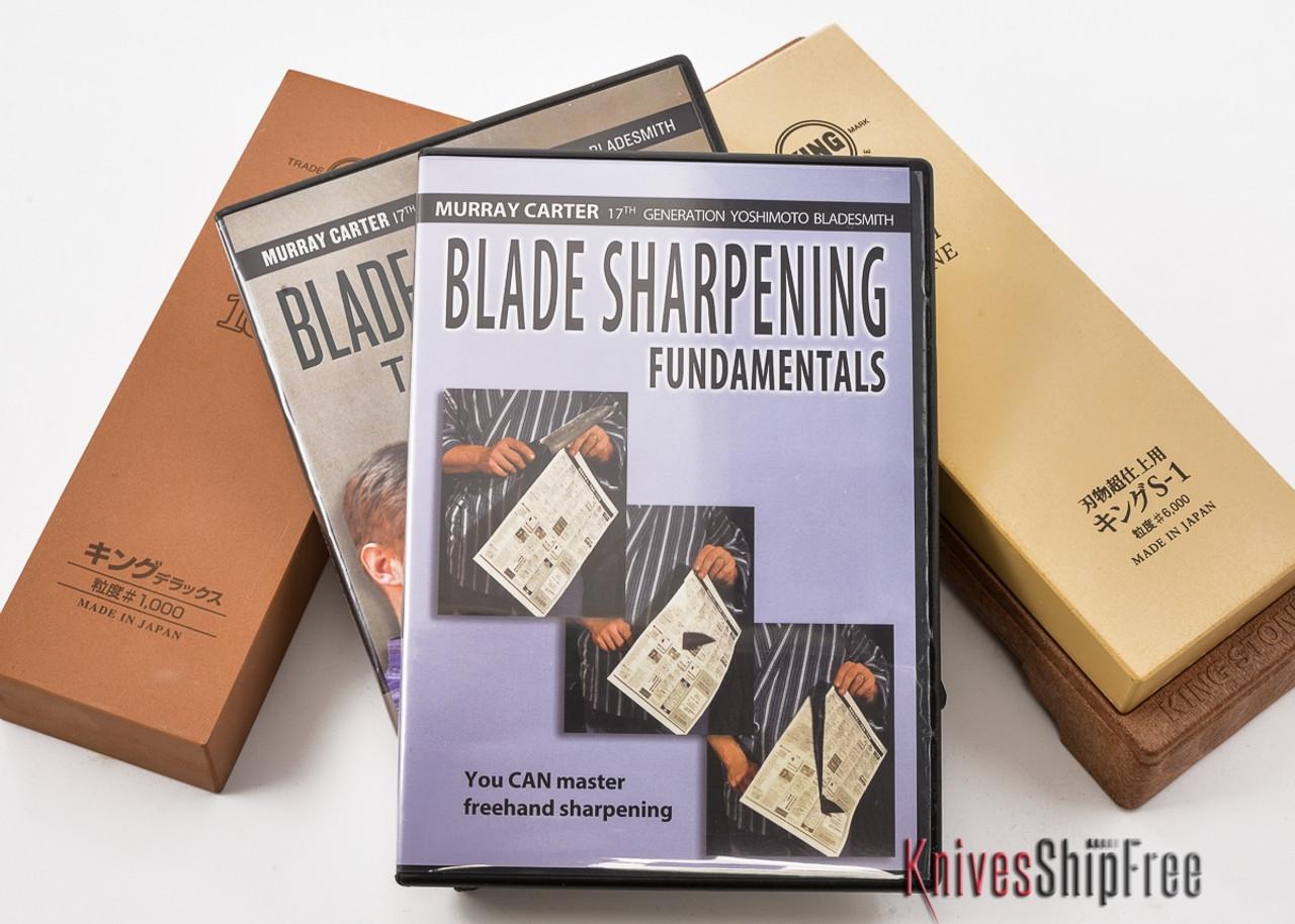 Sharpening Equipment