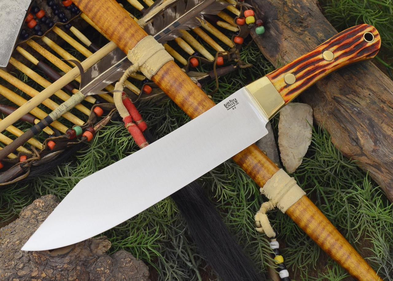 Hudson Bay Camp Knife II