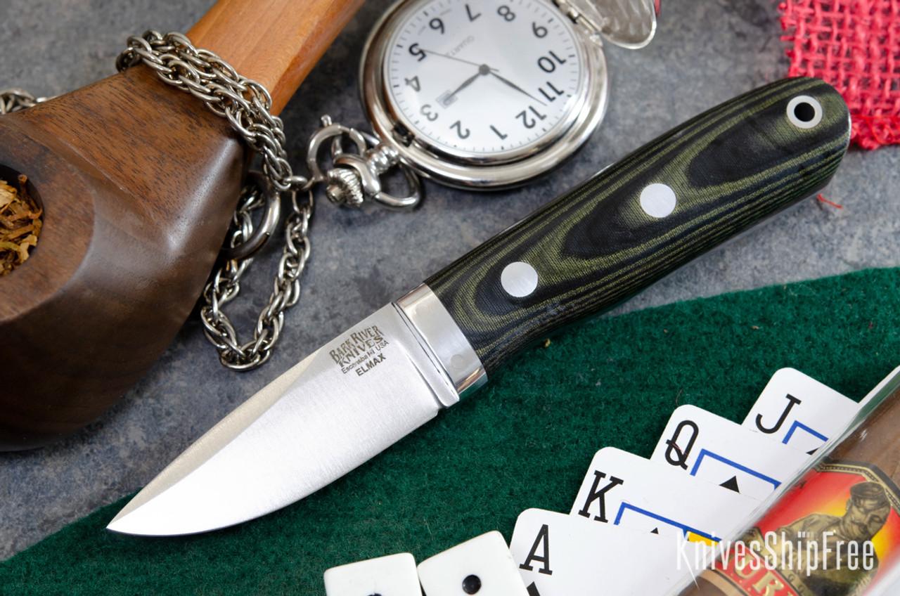 City Knife - Elmax