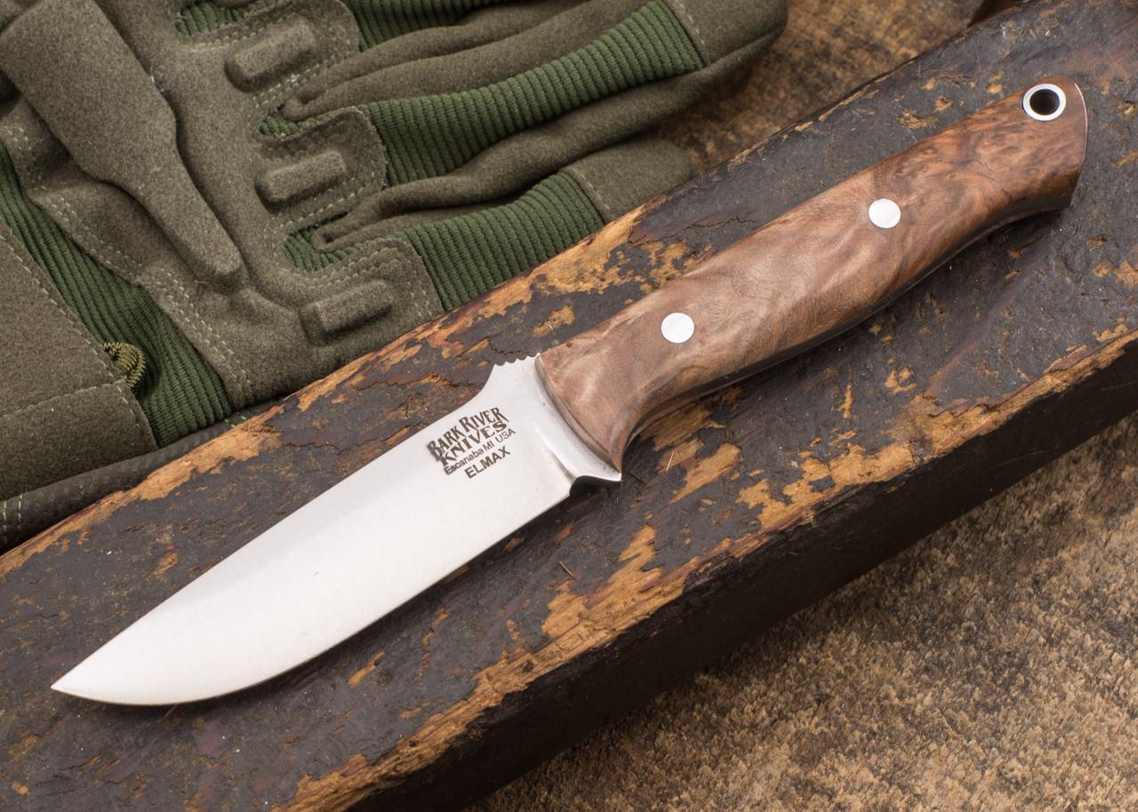 Bark River Knives
