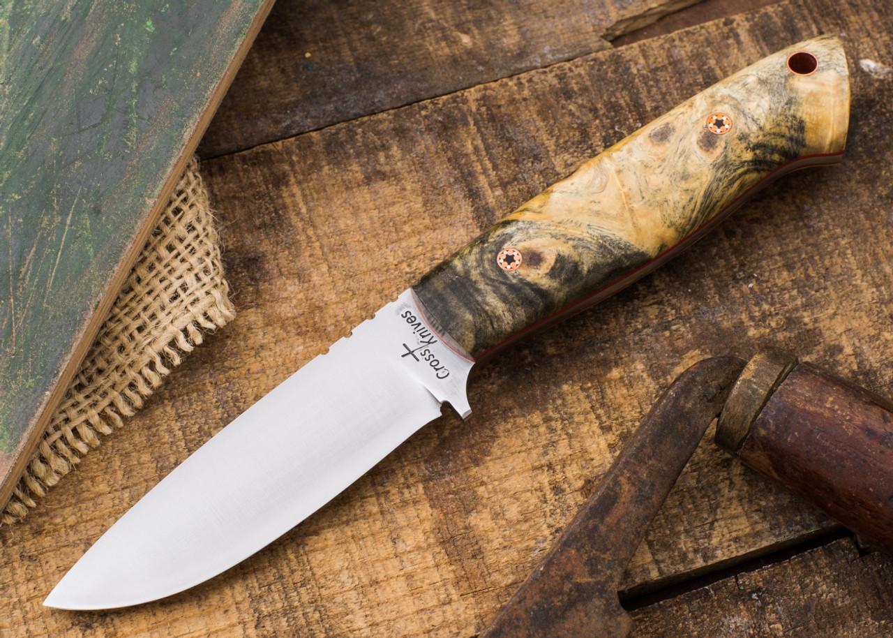 Cross Knives