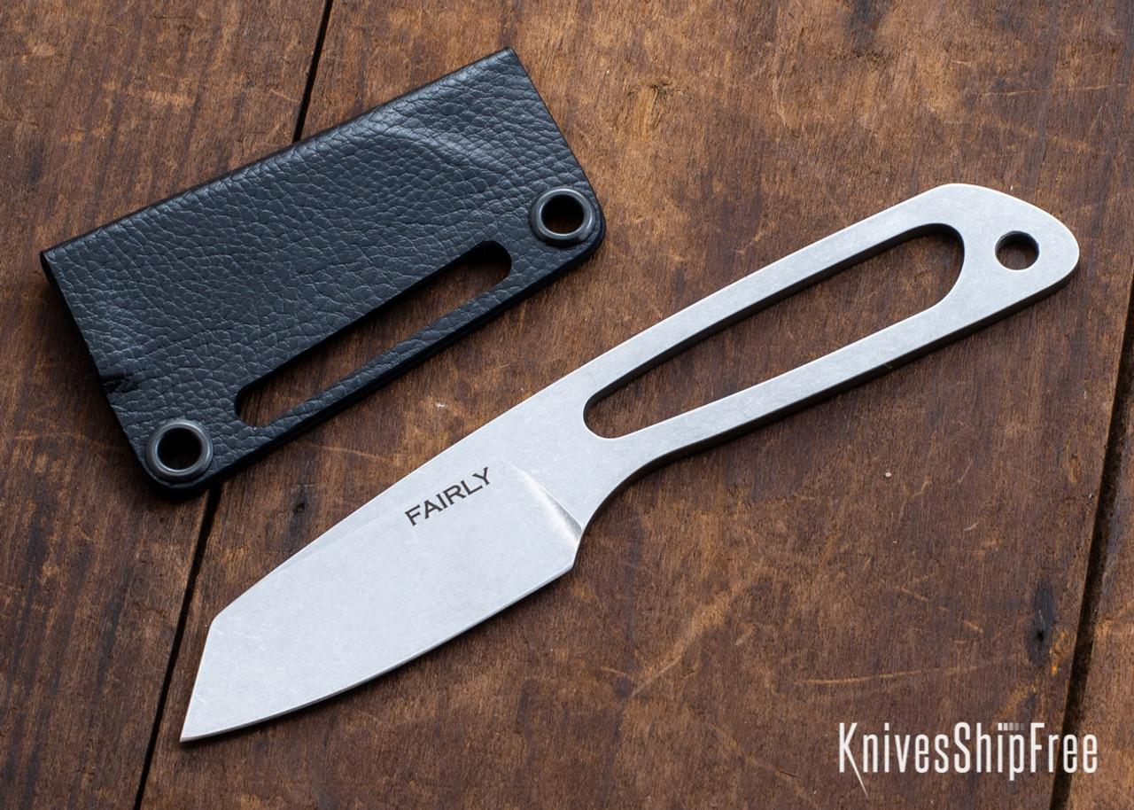 Fairly Knives