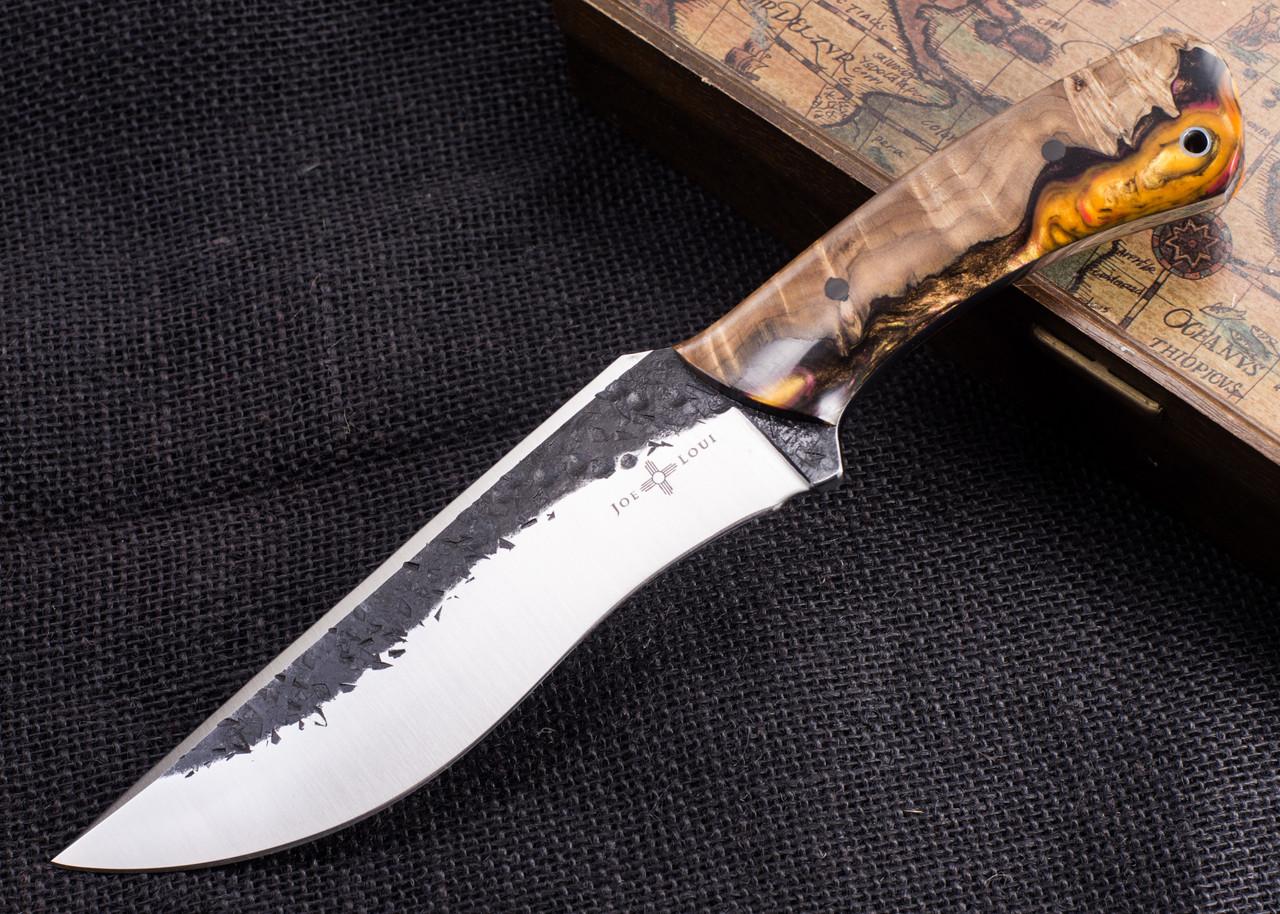Joe Loui Knives