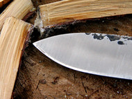 "​Essential skills: ""Poor Man's Fatwood"""