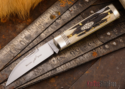 Stag Wharncliffe