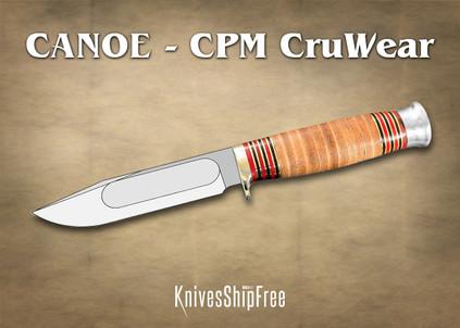 Canoe - CPM CruWear