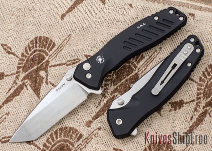 Spartan Blades