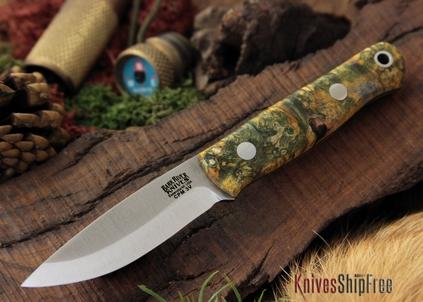 Mini-Bushcrafter - CPM 3V