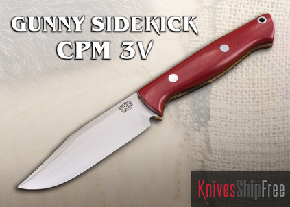 Gunny Sidekick - CPM 3V