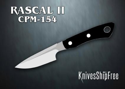 Rascal II - CPM 154