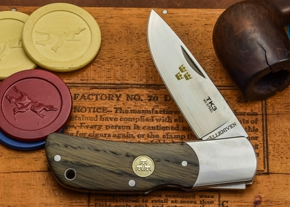 Fallkniven Folding Knives