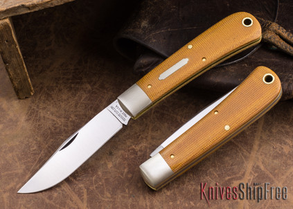 Traditional Pocket Knives