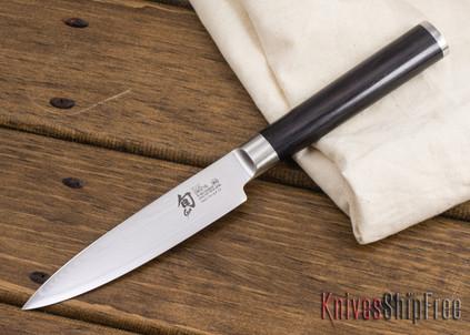 """Shun Knives: Classic Paring Knife 4"""" - DM0716"""