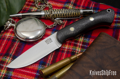 Bark River Knives: Featherweight Fox River - CPM S45VN