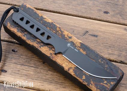 Spartan Blades: Formido - CPM-S45VN - Black Tunsten DLC