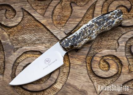 Arno Bernard Knives: Bush Baby Series - Squirrel - Kudu Bone - AB21EG050