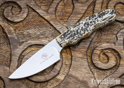 Arno Bernard Knives: Bush Baby Series - Squirrel - Kudu Bone - AB21EG053
