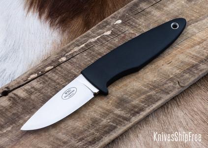 Fallkniven: WM1 Sporting Knife - CoS Satin Steel - Leather Sheath - WM1lCoS