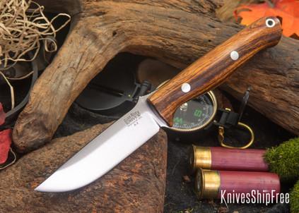 Bark River Knives: Gunny - Desert Ironwood #3