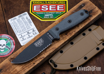 ESEE Knives: ESEE-4S