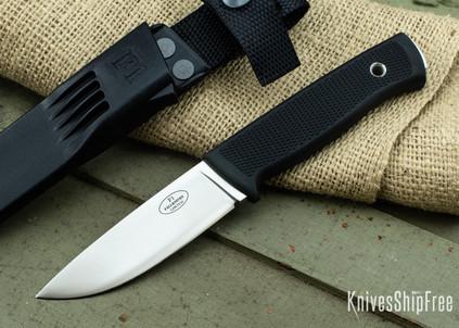 Fallkniven: F1 Swedish Military Survival Knife - VG-10 - Zytel Sheath
