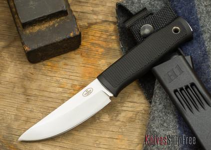 Fallkniven: H1 Hunting Knife - VG-10 Steel - Zytel Sheath