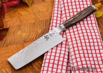"Shun Knives: Premier Nakiri 5.5"" - TDM0742"