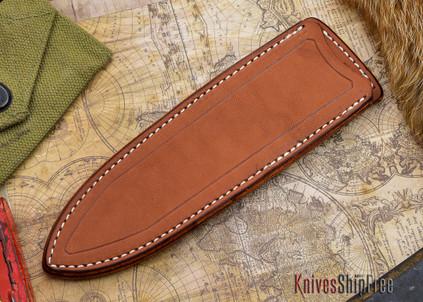 *KSF Leather: Pacific Sheath (Fits Bravo 1)