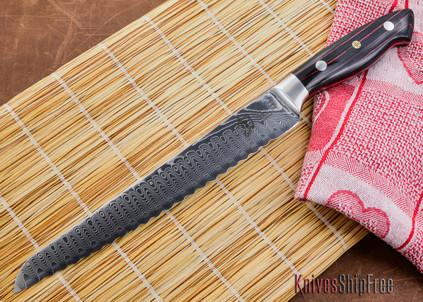 "Shun Knives: Reserve Bread 9"" - ND0705"