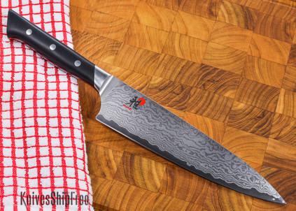 "MIYABI: Fusion Morimoto Edition - 8"" Chef's Knife"