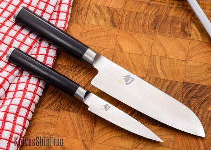 Shun Knives: Classic 2pc. Knife Set - DMS232