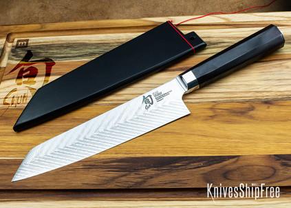 """Shun Knives: Dual Core 8"""" Kiritsuke - VG0017"""