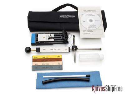 Edge Pro: Apex 3 Kit - Apex Model Edge Pro Sharpening System