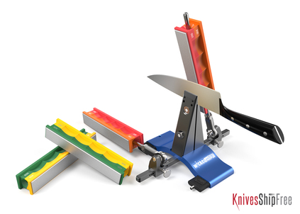 Wicked Edge: Precision Sharpening System - WE100