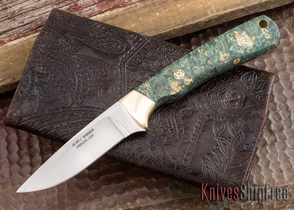 Alan Warren Custom Knives