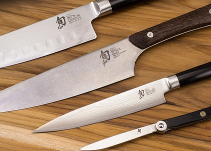 Shun Knives on Sale!