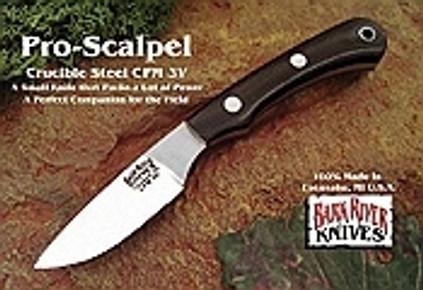 Pro Scalpel - CPM 3V