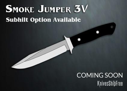 Smoke Jumper Preorder