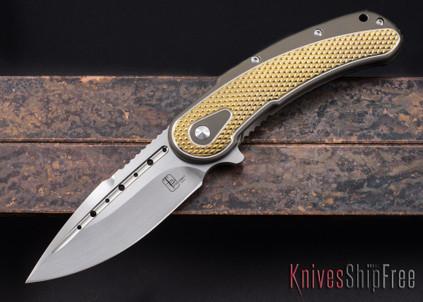 Todd Begg Knives