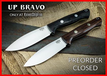 UP Bravo Preorder