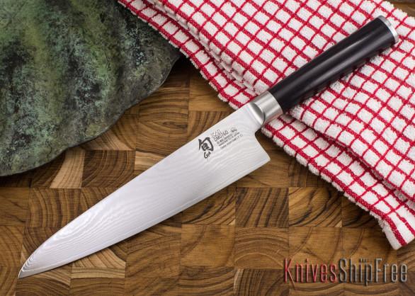 "Shun Knives: Classic Asian Cook's Knife 7"" - DM0760"