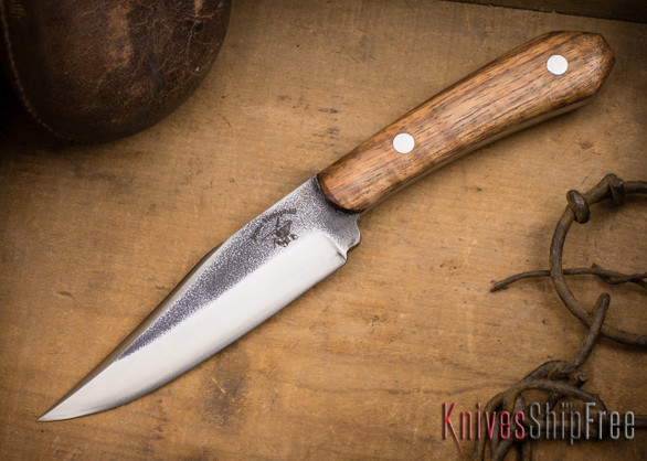 Jesse Hemphill Knives: Cumberland - Koa #1