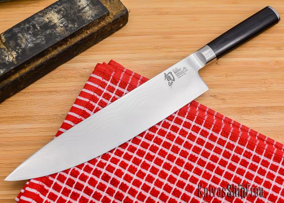 "Shun Knives: Classic Chef's Knife 10"" - DM0707"