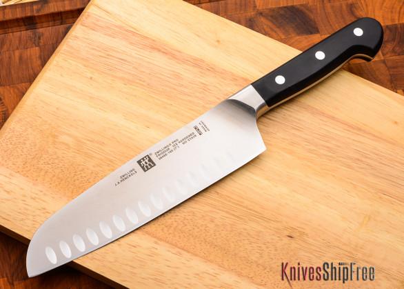 "Henckels ZWILLING Pro - 7"" Santoku & Cutting Board Set"