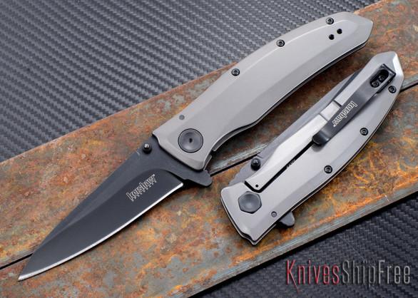 Kershaw Knives: 2200 Grid