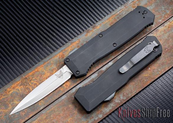 Benchmade Knives: 4700 Precipice - OTF Auto