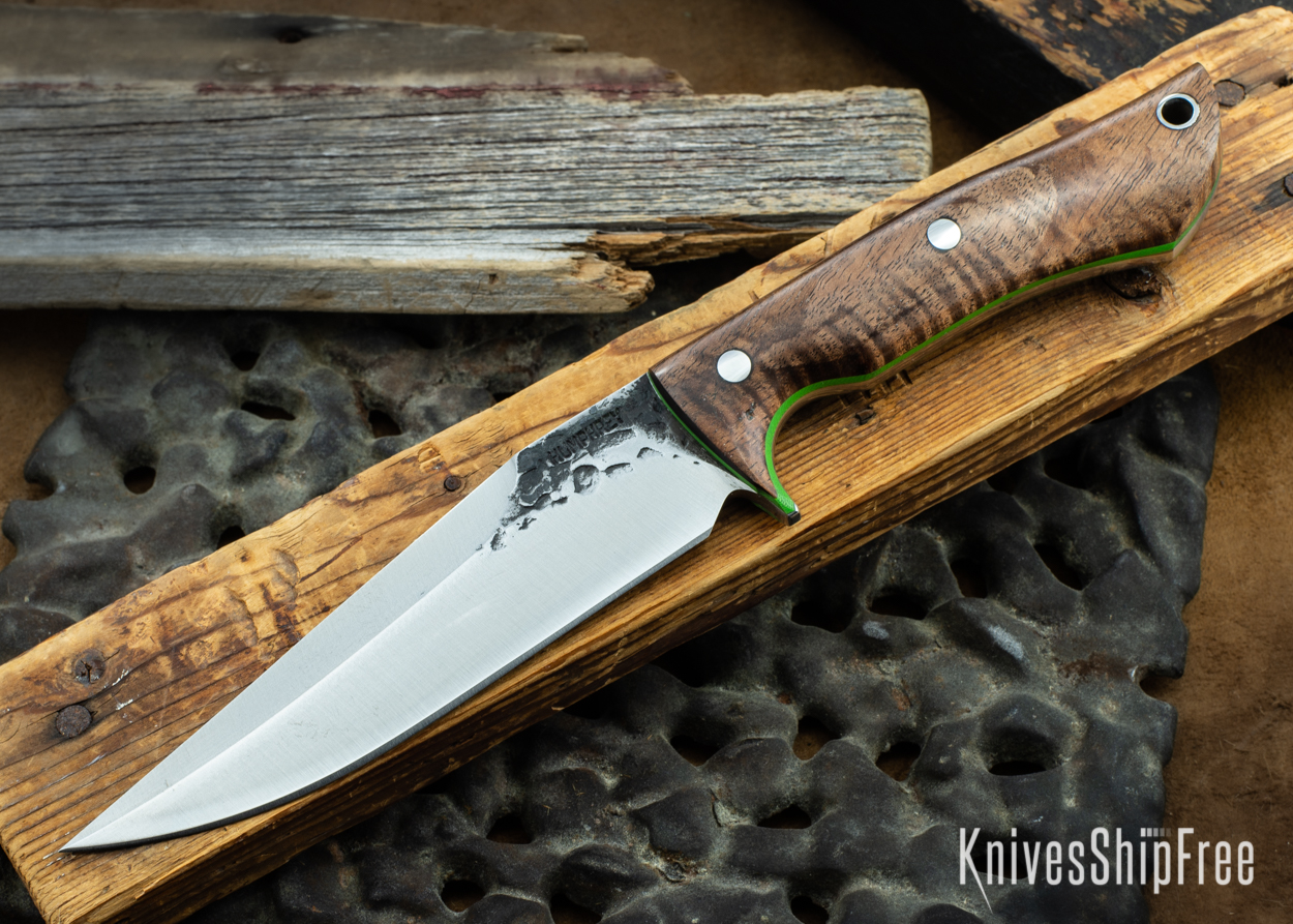 Tasmanian Blackwood - Lime Green Liners - 072105 (Front)