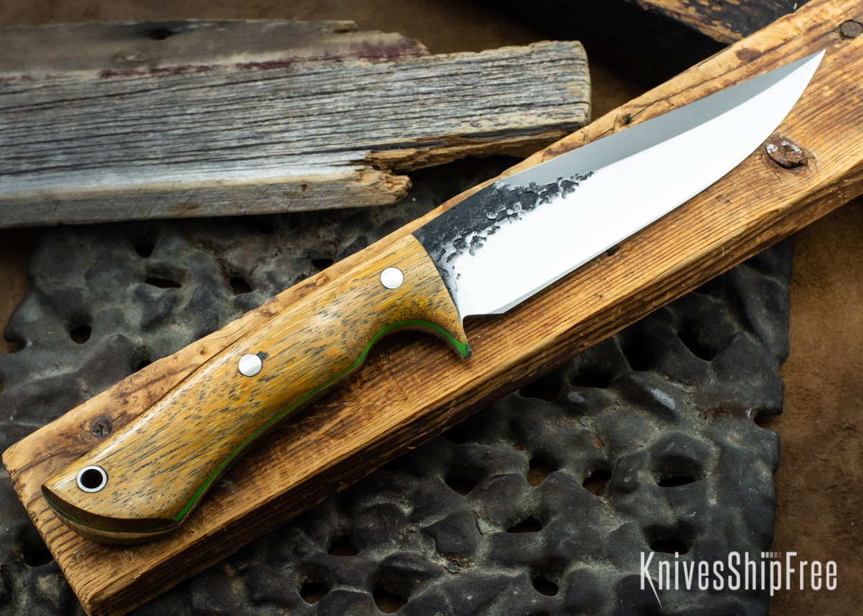 Marblewood - Lime Green Liners - 072122 (Back)