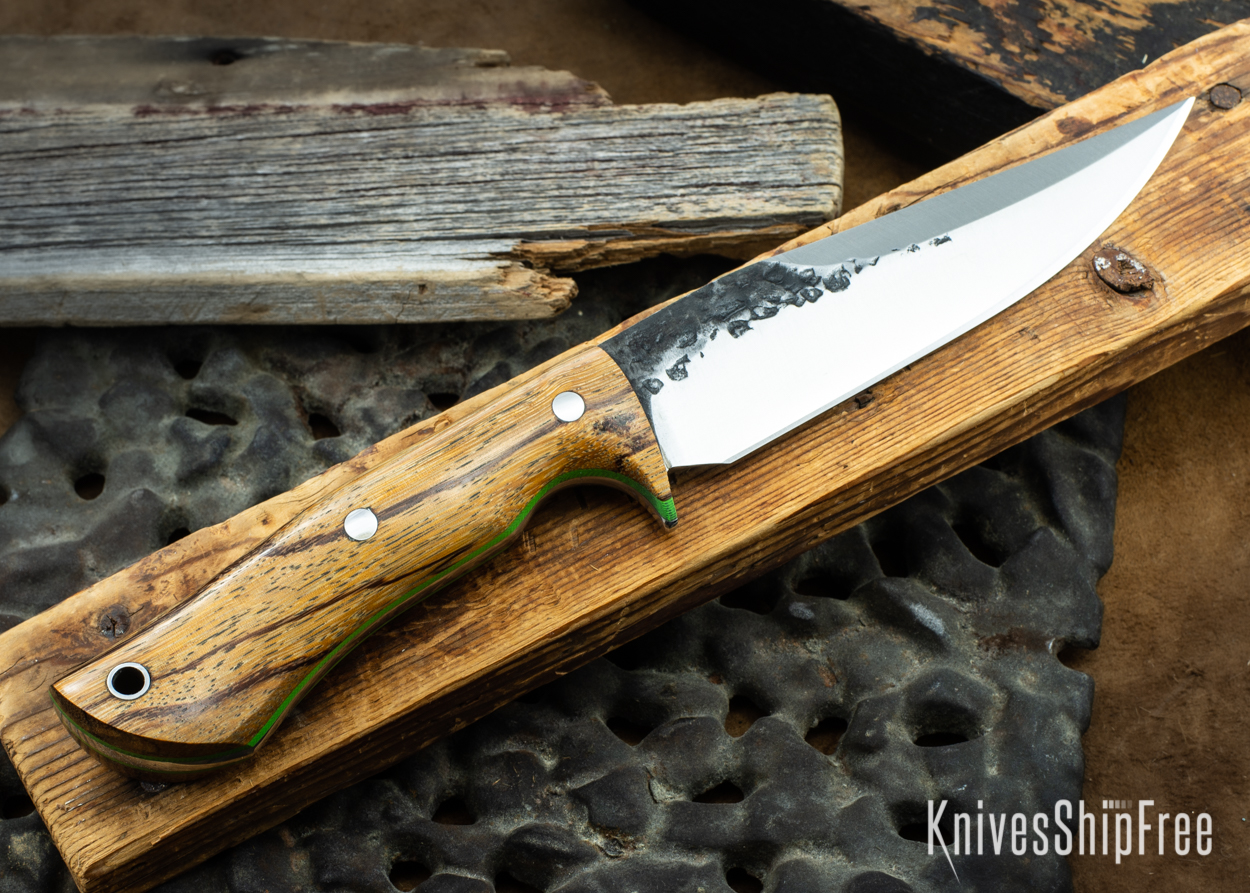 Marblewood - Lime Green Liners - 072123 (Back)